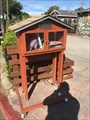 Image for Little Free Library - San Jose, CA