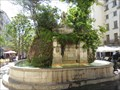 Image for Fontaine des 3 Dauphins - Toulon, France