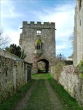 Image for Marmion Tower, West Tanfield, N Yorks