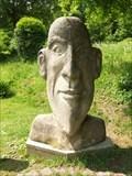 Image for Sandstone Head - Blankenheim - Nordrhein-Westfalen / Germany