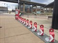 Image for Reddy Bikeshare - Canalside, Buffalo, NY
