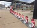 Image for Reddy Bikeshare - Canalside, Buffalo, NY
