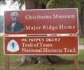 Image for Major Ridge House/ Chieftain's Museum