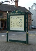 Image for Quorndon Millennium Map - Quorn, Leicestershire