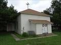 Image for Stony United Methodist Church - Stony, TX