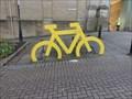 Image for Piece Hall Bike Port - Halifax, UK