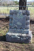 Image for Jacob W. Springer - Shiloh Cemetery - Campbell, TX
