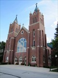 Image for Church of the Holy Family - Freeburg, Missouri