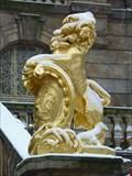 Image for Löwen am Rathaus Kassel, Hessen