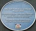 Image for Battle for Bull Centre - One Bell Corner, Dartford, Kent, UK.