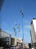 Image for 'Light Wands' - Birmingham, England, UK.