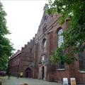 Image for Church of the Holy Ghost - Copenhagen, Denmark