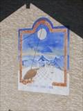 Image for Potey Eagle Sundial, St Veran, Queyras, France