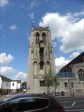 Image for St John the Baptist - High Street, Epping,  Essex, UK