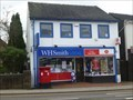 Image for Alsager Post Office - Alsager, Cheshire, UK.
