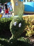 Image for Jogg-oons Topiary - Orlando, FL
