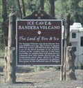 Image for Ice Cave & Bandera Volcano - nr Bandera Volcano NM