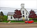 Image for Kensington Presbyterian Church - Kensington, PEI