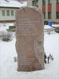 Image for Vesely pomnik / Happy Memorial, Chrast, CZ, EU