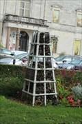 Image for Hôtel à insectes - Jardin du Musée - Cognac, France