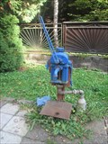 Image for Hand Operated Water Pump - Svatá Katerina, Czech Republic