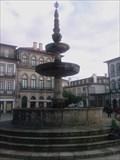 Image for Chafariz do Largo de Camões - Ponte de Lima, Portugal