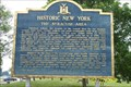 Image for HISTORIC NEW YORK - THE SYRACUSE AREA