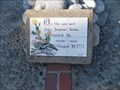 Image for Mission Cross Erected in 1771  -  Carmel, CA