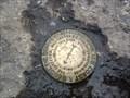 Image for Cascade Mountain azimuth benchmark - Adirondack State Park, NY