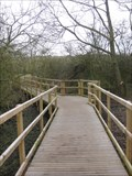 Image for Cormorant Boardwalk - Draycote Water, Near Toft, Warwickshire, UK