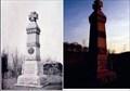 Image for Battery C, 1st New York Artillery Monument (1900 - 2011) - Gettysburg, PA