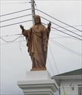Image for Monument du Sacré-Coeur - Saint-Jean-Port-Joli, Québec