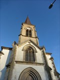 Image for `Église St-Louis-Vecoux-Vosges,France