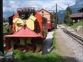 Image for Snowplough - Tramway du Mont-Blanc - Saint-Gervais-les-Bains - France