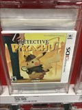 Image for Redwood City Target Pikachu - Redwood City, CA