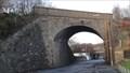 Image for Former Birksland Street Railway Bridge – Bradford, UK