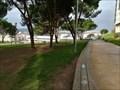 Image for Parque Angelita Paradela - Ourense, Galicia, España