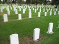 Image for Eagle Scout Project, Mt Hope Cemetery, Watertown, South Dakota