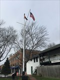 Image for King Street Flag Pole - Alexandria, VA