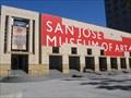Image for San Jose Museum of Art - San Jose, CA