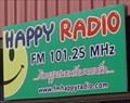 Image for Happy Radio 101.25 FM, Muak Lek FM, Thailand