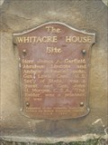 Image for The Whitacre House, Wellsville, OH
