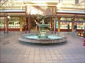 Image for  Adelaide Fountain, Rundle Mall, Adelaide, SA, Australia