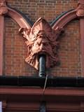 Image for Terracotta Gargoyles - Chiltern Street, London, UK