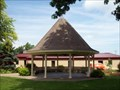 Image for Jerseyville, Illinois Sesquicentennial Gazebo.