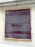 Image for CHNP - Bernard Keble Sandwell (1876-1954), Toronto, Ontario