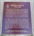 Image for Sir Provo William Parry Wallis -  Halifax, Nova-Scotia