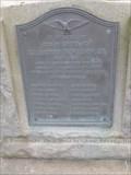 Image for Margate City World War II Memorial - Margate City, NJ
