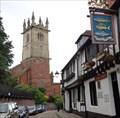 Image for St Julian's - LUCKY SEVEN - Shrewsbury, Shropshire, UK