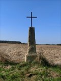 Image for Christian Cross - Horikovice, Czech Republic